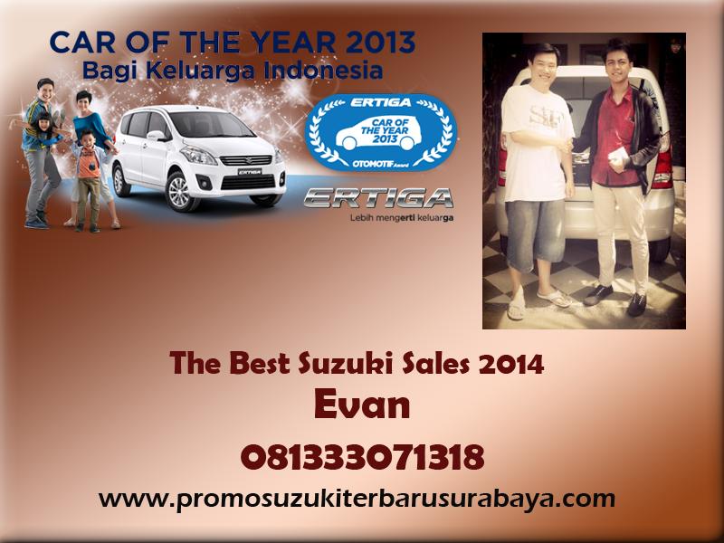 Promo Suzuki Ertiga Terbaru UMC Dan SBT Surabaya Bangkalan Nganjuk Kediri Telp Evan 03131073787