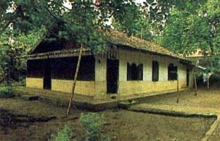 Rumah Gudang Betawi