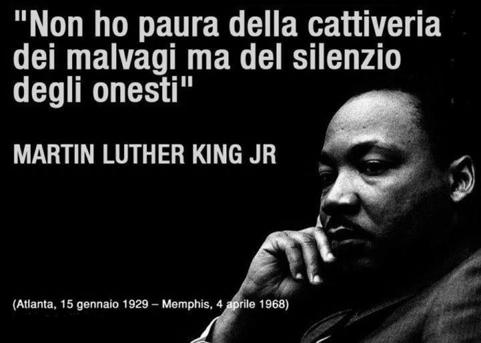I Have a Dream - Martin Luther King 1929-1968 | Le citazioni