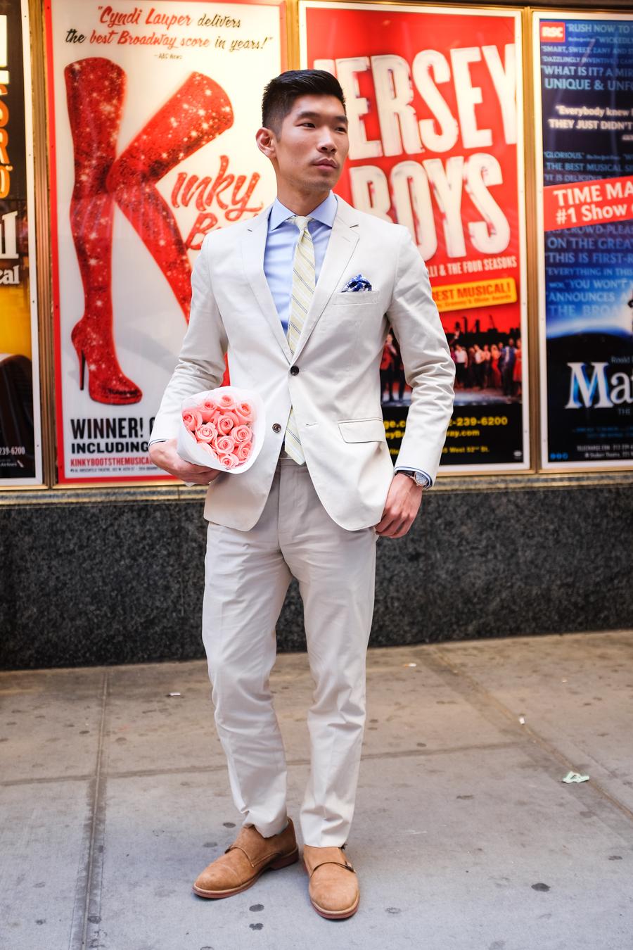 Levitate Style   Summer Bonobos Cotton Suit, SprezzaBox