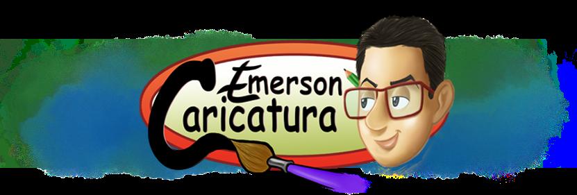 Emerson Caricatura