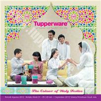 Tupperware Spesial Lebaran