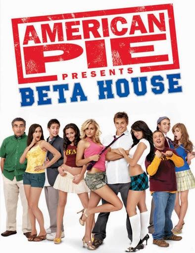 Ver American Pie Presents 6: Casa beta (2007) Online