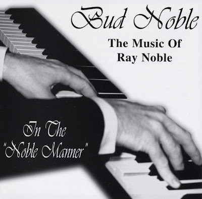 Ray Noble Bud My Favorite Dream Disney offbeat music song
