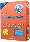 2012 09 30 172412 Your Uninstaller! 7.5.2013.02 Full License Key