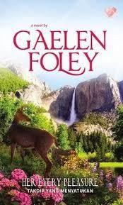Jual Novel Murah Gaelen Foley Online