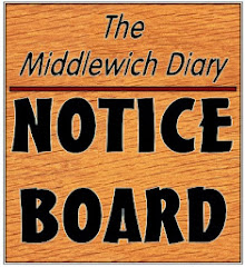 MIDDLEWICH DIARY NOTICE BOARD