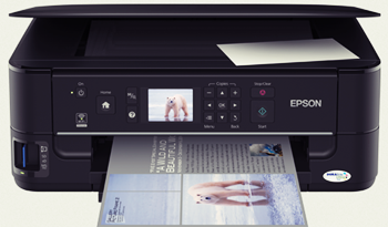 Epson ME Office 900WD Driver Download