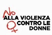 No alla violenza contro le donne