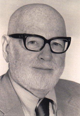 Thomas Sebeok