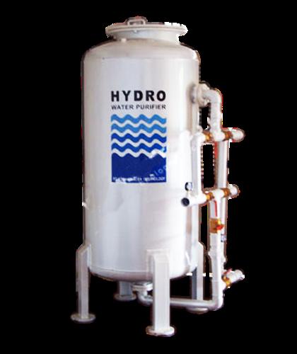 penjernih air industri