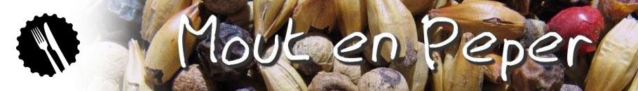 Mout en Peper
