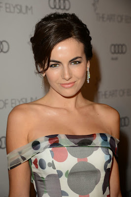 Great Shots of Camilla Belle Photos