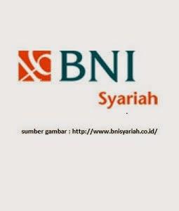 Lowongan Kerja Bank BNI 46 Syariah Agustus 2014