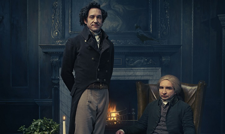 Jonathan Strange & Mr Norrell -  Episode Info and Video Round-up
