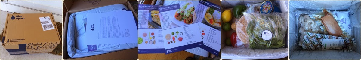 Top Ate on Your Plate Blue Apron Review