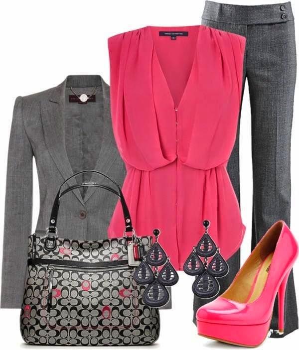 Twist back top, Pant, bag, Pant, Coat | Outfit