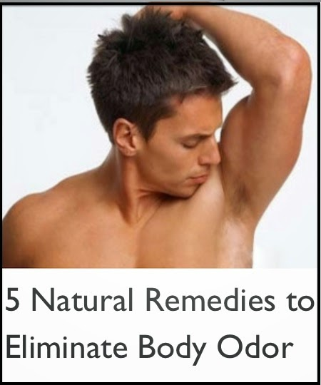 how to stop bad body odor naturally mzizi mkavu