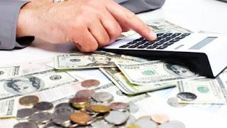 Mengatur Masalah Keuangan
