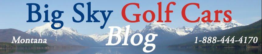 Big Sky Blogger