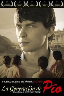 'Largometraje para ver o descargar gratis de 'La generación de Pío', de los hermanos Rodrigo. Making Of. Cine