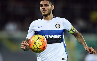 Mauro Icardi - Dewa Goal