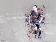 Andres Iniesta 2012 Hd Wallpapers