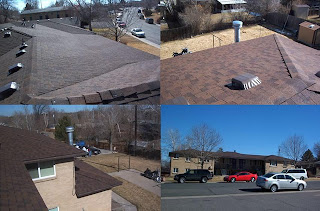 Tennant Roofing - Residential Roofing