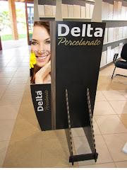 Expositor Delta Porcelanto