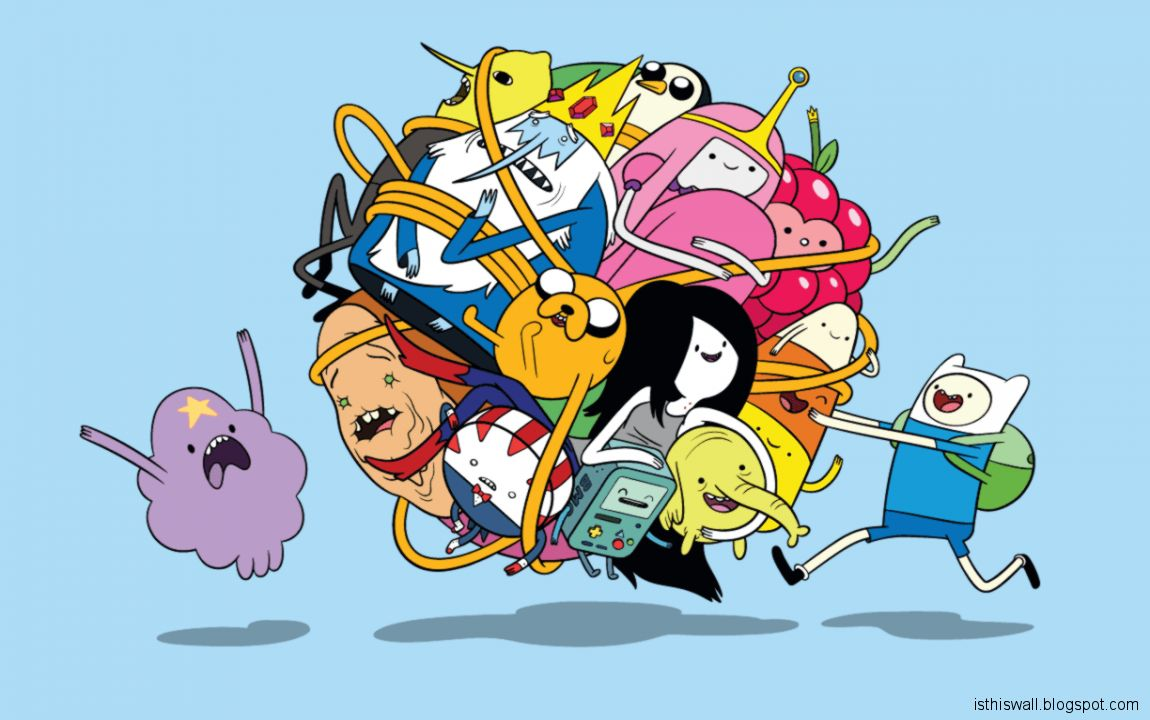 Adventure Time video games