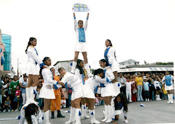 Saludo a Puerto Bolívar en su aniversario