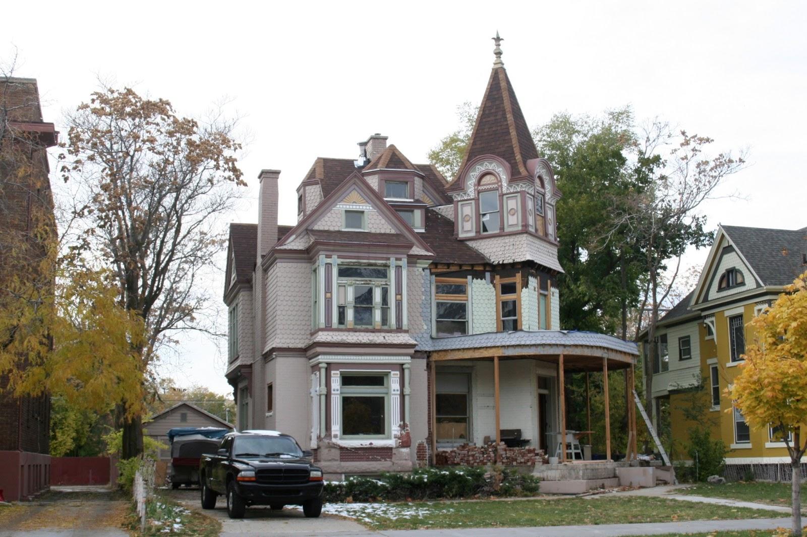 Home trends utah historic homes in ogden ut for Utah house
