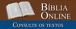 Bíblia sagrada Leia agora