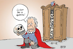 Comptes-rendus de la Commission Charest sur l&#39;assassinat du Premier ministre Franois Legault,