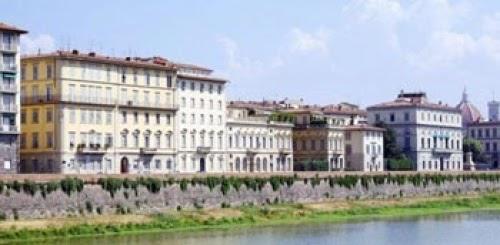 ... di gulliver: Casa del Lago: un soggiorno comodo ed economico a Firenze