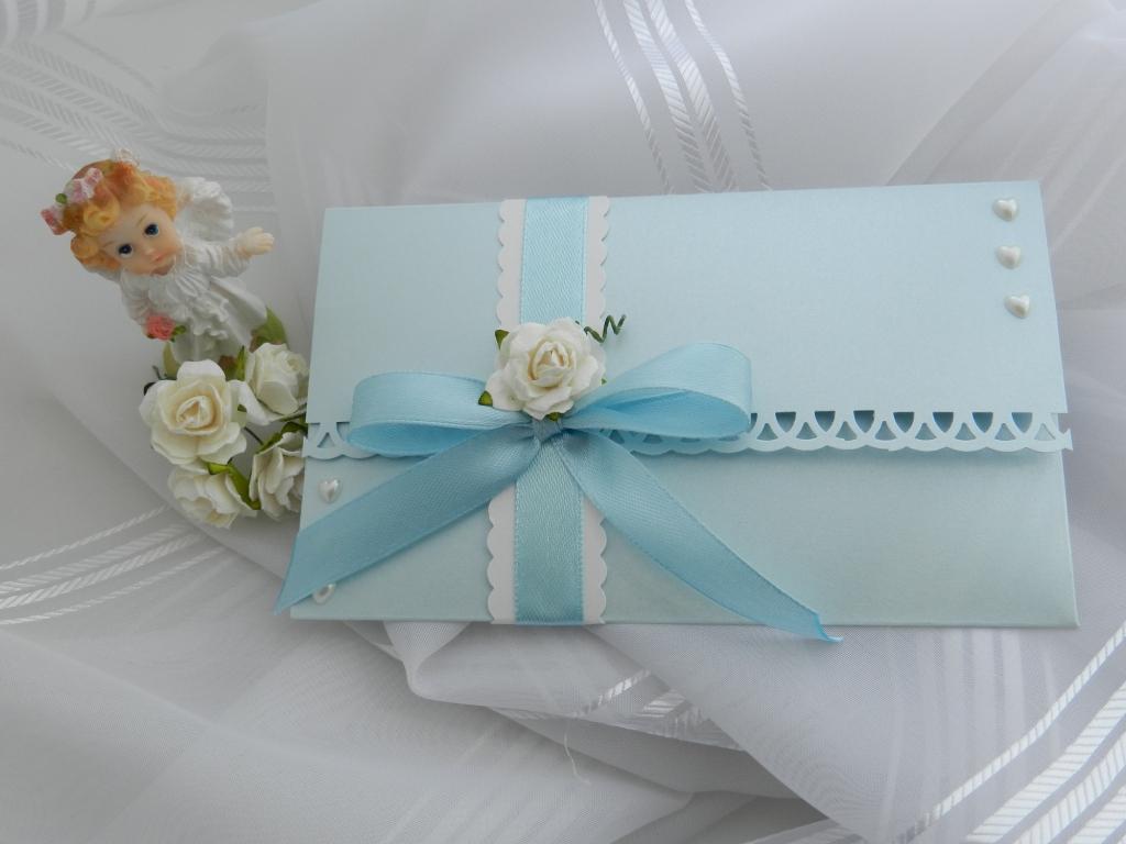 Приглашения на свадьбу бирюзовые своими руками 15