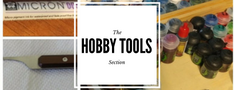 Hobby Tools Posts