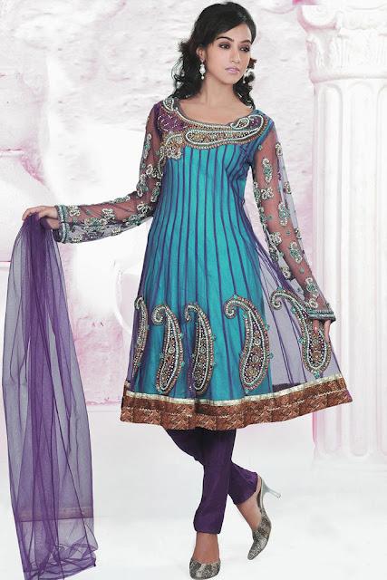 Anarkali-Chiffon-Shalwar-Kameez