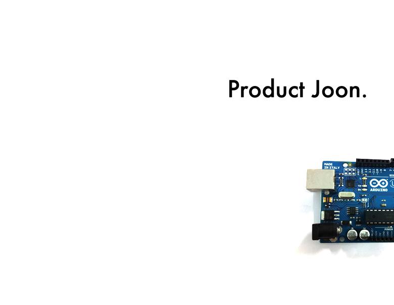 Product Joon