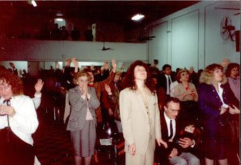 Pastoreando Hidalgo. Un día de culto. 88/89
