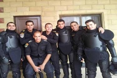 زى الشرطة الجديد2