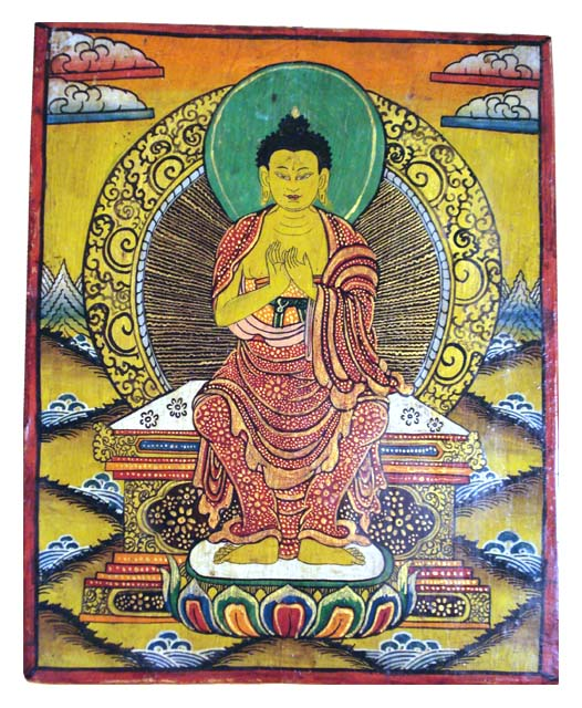 a summary of buddhism Buddhism is a path of practice and spiritual development leading to insight into the true nature of reality buddhist practices like meditation are means of changing yourself in order to develop the qualities of awareness, kindness, and wisdom the experience developed within the buddhist tradition over thousands of years has created an.