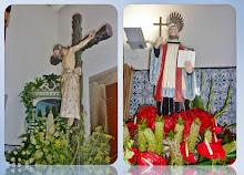 PROCISSÕES: BOM JESUS DO MONTE e S. CAETANO - clique para ver todas as imagens