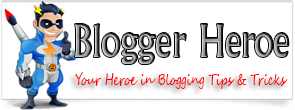 BLOGGER HEROE