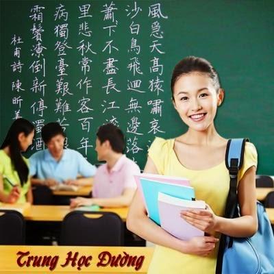 Gia sư tiếng Trung uy tín - tốt nhất TP.HCM