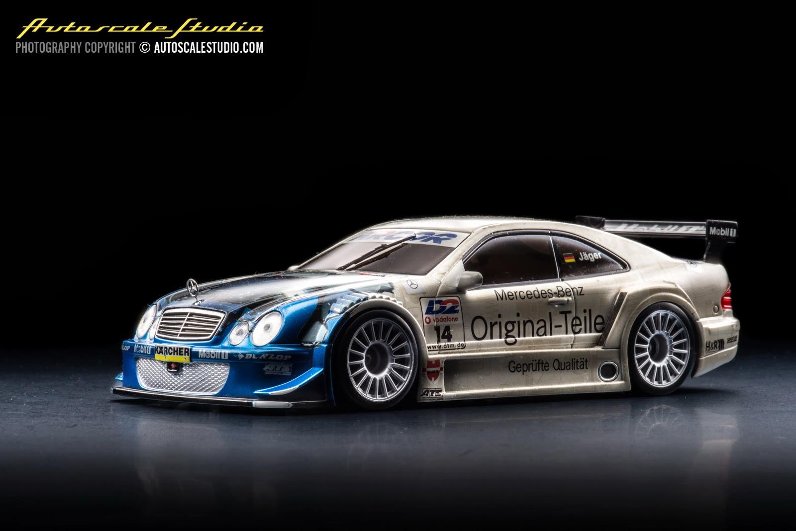 Mzc12ot original teile mercedes clk dtm 2000 for Mercedes benz original