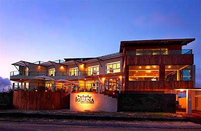 Hoteles Islas Galápagos