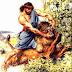 Ternyata Samson adalah seorang muslim