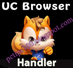 So, We Need Some Handler Software For Use These Tricks On Android Mobile. This is a Working UC Browser Handler Software. Enjoy Free