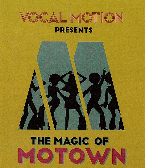 The Magic Motown show